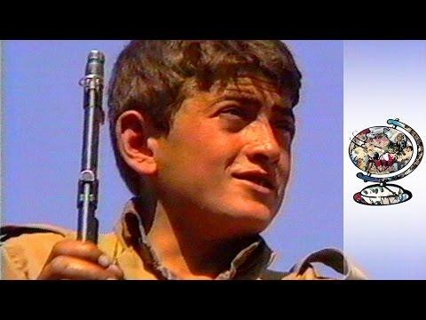 How The Communist PKK Divided Iraq's Kurds