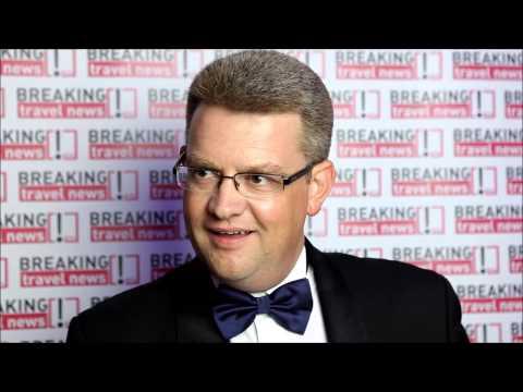 Oliver Woodmansee, general manager - Avis UAE