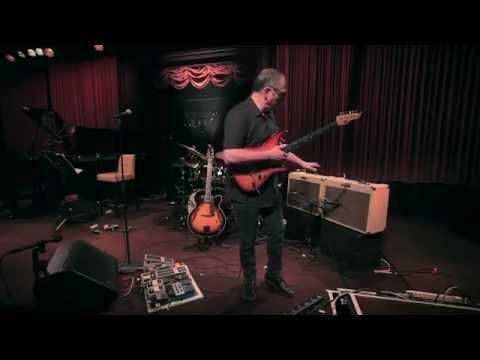 Chuck Loeb talks about the Blues Cube guitar amplifier #2 thumbnail