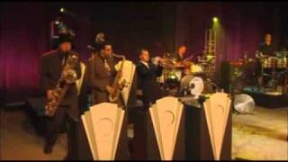 Watch Big Bad Voodoo Daddy I Wanna Be Just Like You video