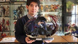 Unboxing TSUME HQS Ichigo Kurosaki -Final Getsuga Tenshou- BLEACH