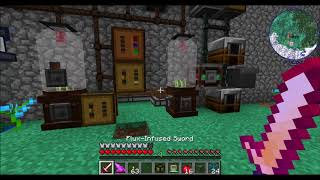 Forgecraft2   S12E18 Wither Boxing