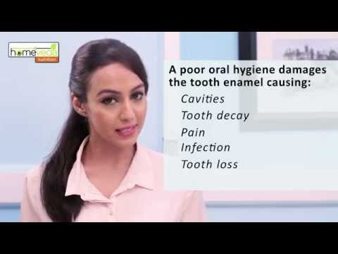 Get Rid of Tooth Decay | Food & Healthy Recipes
