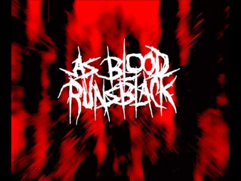 As Blood Runs Black - Intro