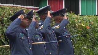 JAPANESE PRIME MINISTER'S VISIT TO KENYA