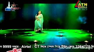 Copy of EXCLUSIVE Bangla Song by Eva Rahman   Tomar Chokhe HD 1080p   YouTube 720p