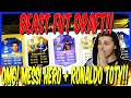 FIFA 16: ULTIMATE TEAM - FUT DRAFT (DEUTSCH) - OMG! MESSI HER...