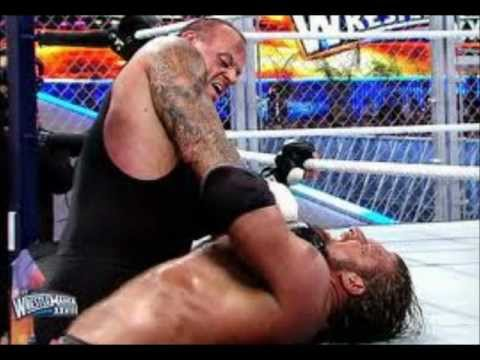 Undertaker Entrance Music [wrestlemania 28 Remix] video