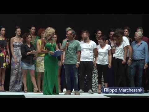 Filippo Marchesani   Clip Moda Sotto le Stelle   Sfilata Evento 2013 - Vasto