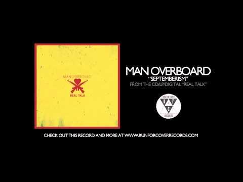 Man Overboard - Septemberism