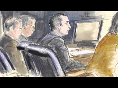 New York Cop Convicted in Cannibalism Plot