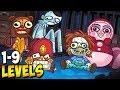 ТРОЛЛФЕЙС ХЭЛЛОУИН Troll Face Quest Horror 2 Специальный Хэллоуин 1 Прохождение mp3