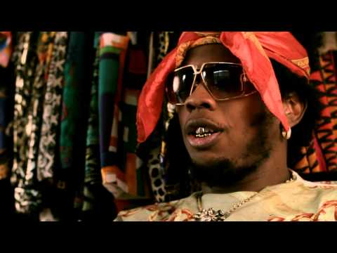 Trinidad James Gets Greedy Pt. 1 [Interview]
