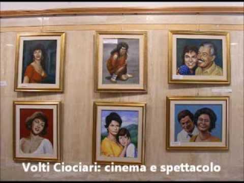 """""""The show must go on"""" personale di pittura dedicata alla gente dello spettacolo"""