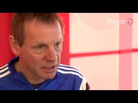 Stuart Pearce on Andy Reid injury