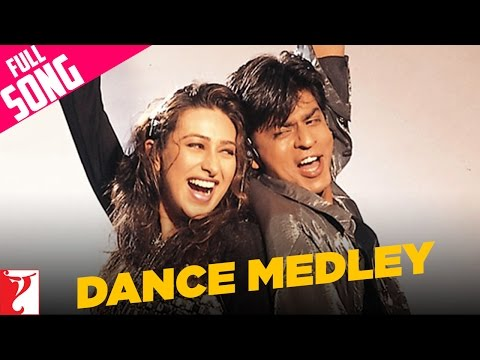 Dance Medley - Song - Dil To Pagal Hai