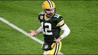 Top 10 Best Throws of Aaron Rodgers' Career