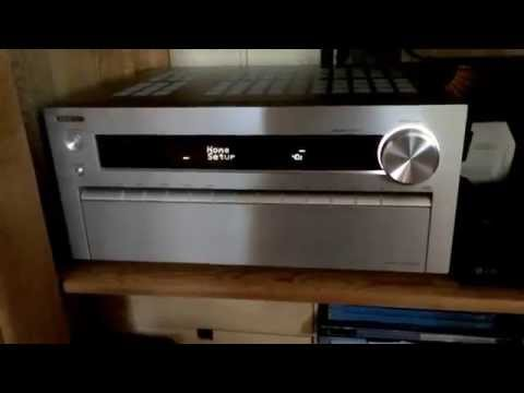 Annoying Firmware Bug - Onkyo TX-NR828 AV-Receiver (Onkyo support not helpful)
