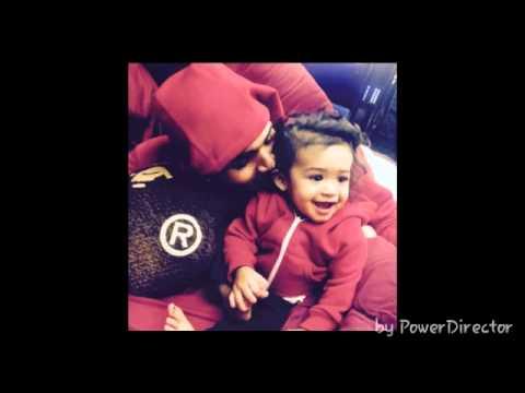 Chris Brown - Little more (Audio)