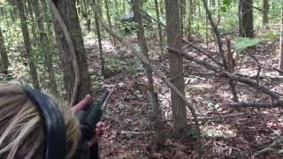 Hog Hunting Eastern NC