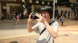 Sony A57 Hands-on Review