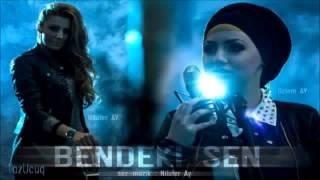 Nilüfer Ay Feat Özlem Ay   Bendeki Sen 2013