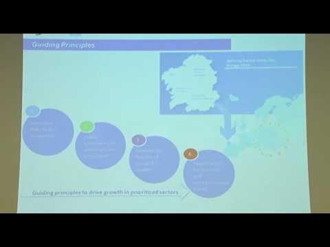 Marine Bioresources in Galician RIS3