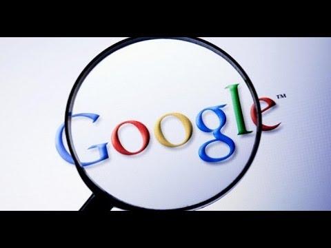 """5 поисковых """"фишек"""" Google"""