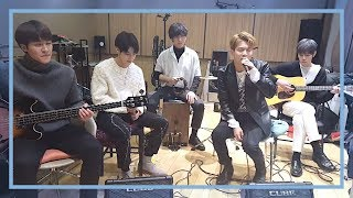 181107 N.Flying (엔플라잉) - HOW R U TODAY (Vocal Switch Ver. Seunghyub⟺Hweseung)