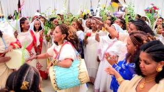 Eritrean wedding.