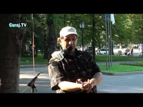 Basarabenii discută despre trecutul lor sovietic