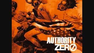 Watch Authority Zero Painted Windows video