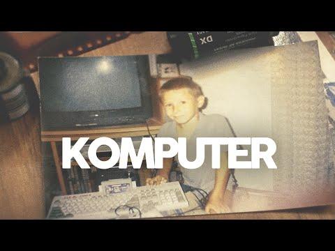 Moim Marzeniem Było Mieć Komputer!