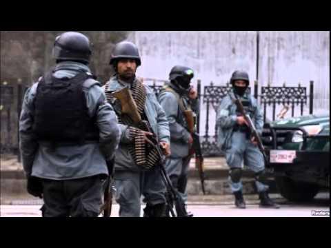No Signs of Peace Talks as Afghan Fighting Season Nears