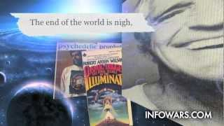 Alex Jones_ The End Of The World - 2012 Doomsday Secrets Uncovered