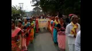 Joy Kamatapur (Koch Rajbongshi Song)........Must Watch