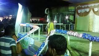 Hadikhali dance