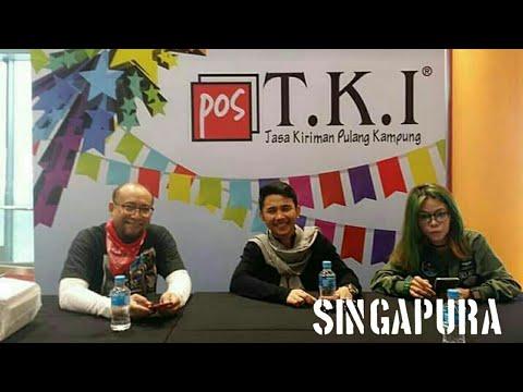 CEK VOCAL SHOW SINGAPURA | Rafly Gowa D'Academy3