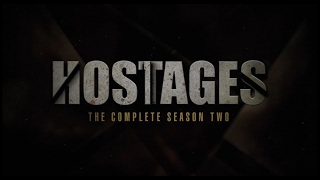 Hostages - Season Two Trailer