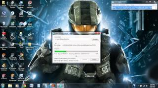 Halo CE en ingles portable