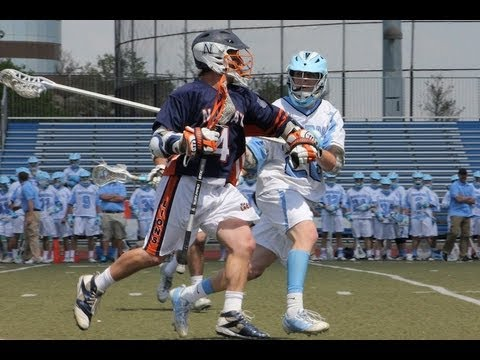 Onondaga Community College took down Nassau Community College 15-11 on May 12, 2013 at Mitchell Field on Long Island. The win gave OCC their fifth straight n...