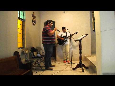 Bendita Eucaristía- integrantes coro pps