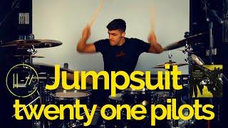 Jumpsuit - twenty one pilots - Drum Cover