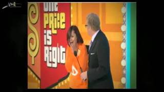 iVM1 Entertainment takes you to The Price is Right!