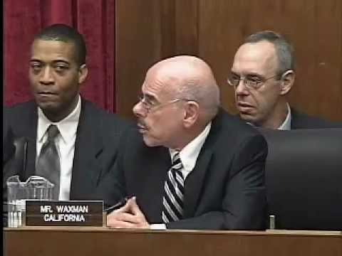 Feb. 9, 2011 - A Hearing on