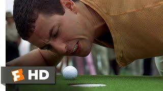 Happy Gilmore (6/9) Movie CLIP - Happy Goes Ballistic (1996) HD