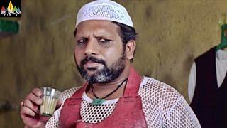 Ismail Bhai Comedy Scenes Back to Back | Hyderabadi Comedy | Sri Balaji Video