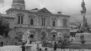 La Paz, Bolivia 1943