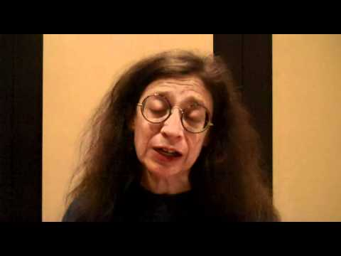 May Berenbaum Talks about Colony Collapse Disorder (CCD)