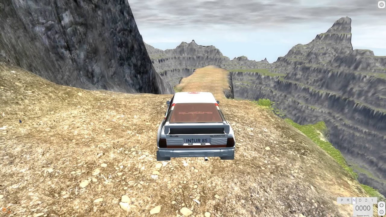 how to make ai in beamng